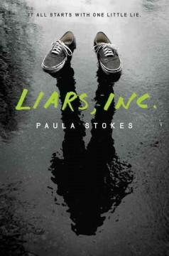 'Liars, Inc.' by Paula Stokes