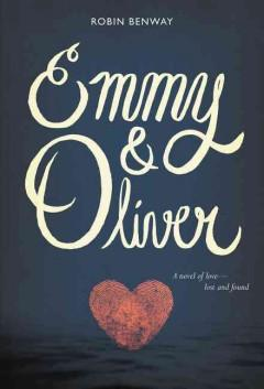 Cover: 'Emmy and Oliver'