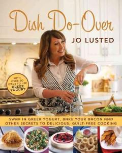 'Dish Do-Over' by Joanne Lusted