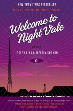 Cover: 'Welcome to Night Vale'