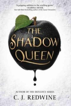 Cover: 'The Shadow Queen'