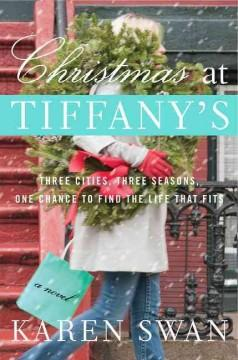 Cover: 'Christmas at Tiffany's'