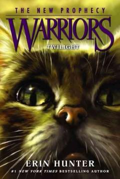Cover: 'Warriors: Twilight'