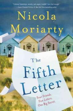 'The Fifth Letter' by Nicola Moriarty