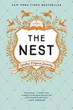 'The Nest' by Cynthia D'Aprix Sweeney