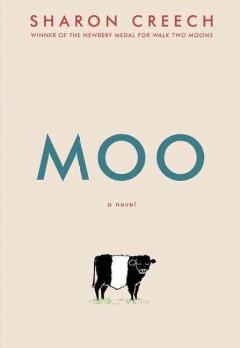'Moo' by Sharon Creech