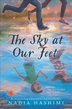 'The Sky at Our Feet'  by  Nadia Hashimi