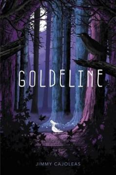 'Goldeline' by Jimmy Cajoleas
