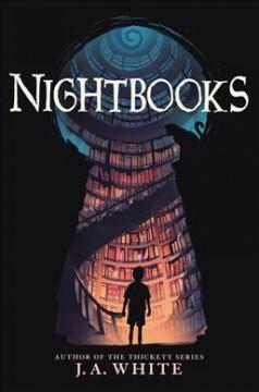 'Nightbooks' by J. A. White