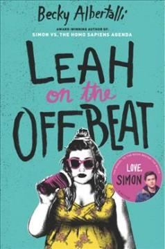 'Leah on the Offbeat'  by  Becky Albertalli