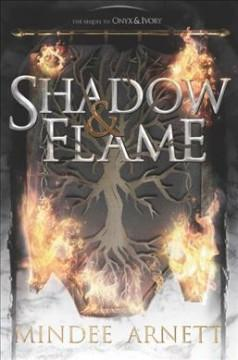 Shadow flame