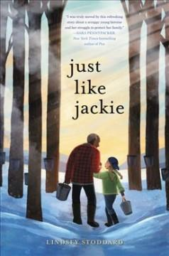 'Just Like Jackie' by Lindsey Stoddard