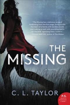 Cover: 'The Missing'