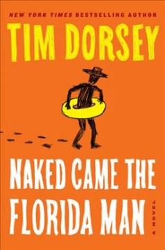 Book Cover: 'Naked came the Florida man'