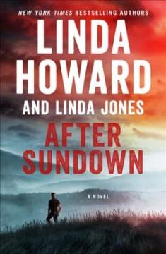 Book Cover: 'After sundown'