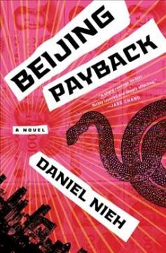 Book Cover: 'Beijing payback'