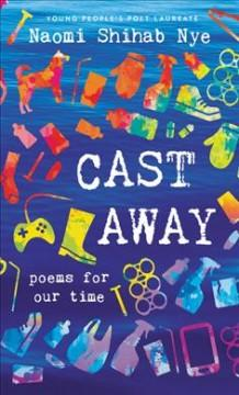 Book Cover: 'Cast away'