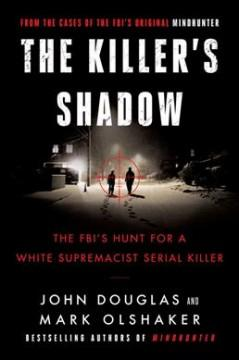 Book Cover: 'The killers shadow'