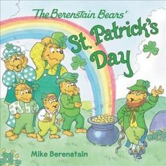 The Berenstain Bears St Patricks Day