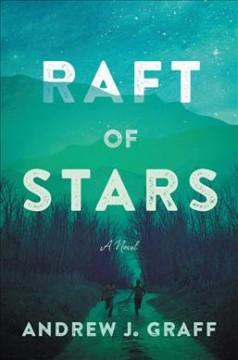 Book Cover: 'Raft of Stars'