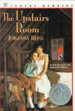 'The Upstairs Room' by Johanna Reiss