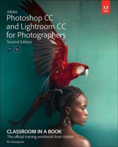 Adobe Photoshop CC and Lightroom CC for photographers