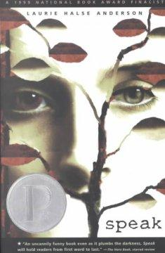'Speak' by Laurie Halse Anderson