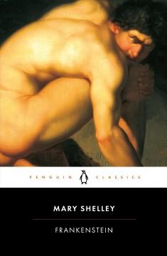 'Frankenstein' by Mary Shelley