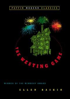 'The Westing Game' by Ellen Raskin