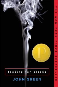 Cover: 'Looking for Alaska'