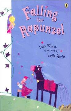 'Falling for Rapunzel' by Leah Wilcox
