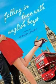 'Falling in Love with English Boys' by Melissa Jensen
