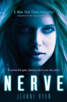 Cover: 'NERVE'