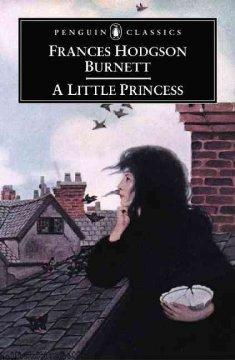 'A Little Princess' by Frances Hodgson Burnett