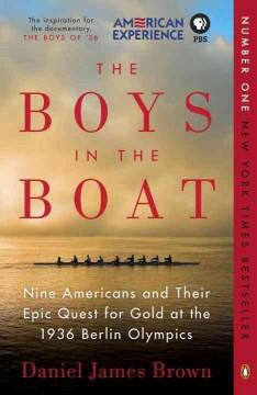 'The Boys in the Boat'  by  Daniel James Brown