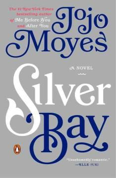 Cover: 'Silver Bay'