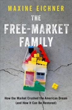 Book Cover: 'The free-market family'