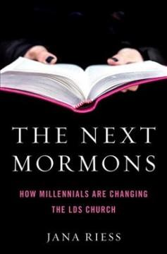 Book Cover: 'The next Mormons'