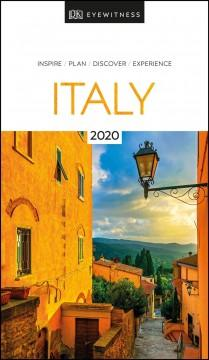 Book Cover: 'Italy'