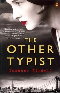 'The Other Typist' by Suzanne Rindell