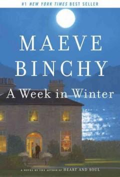 A Week in the Winter book cover