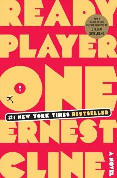 'Ready Player One' by Ernest Cline