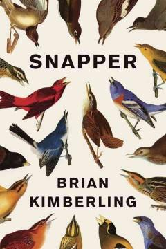 'Snapper' by Brian Kimberling