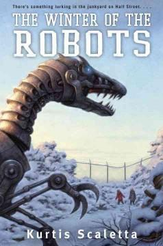 Cover: 'The Winter of the Robots'