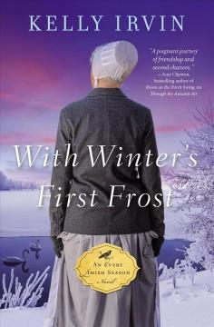 Book Cover: 'With winters first frost'