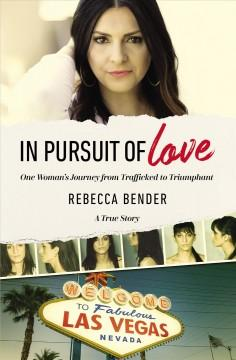 Book Cover: 'In pursuit of love'