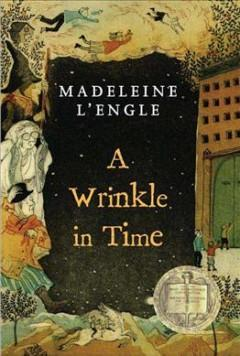 'A Wrinkle in Time (Time Series, #1)' by Madeleine L'Engle