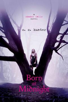 Cover: 'Born at Midnight'