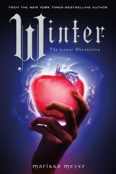 'Winter'  by  Marissa Meyer