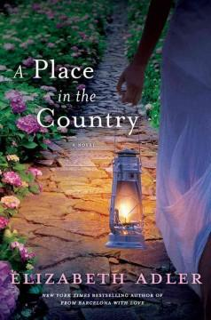 A Place in the Country book cover